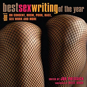 [英文audiobook音频+文本] Best Sex Writing of the Year: On Consent, BDSM...