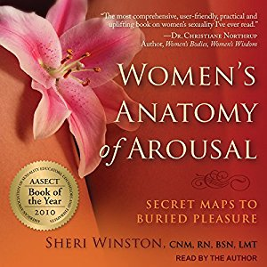 [英文audiobook音频+文本] Women's Anatomy of Arousal: Secret Maps to Bur...