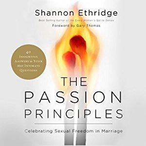 [英文audiobook音频+文本] The Passion Principles: Celebrating Sexual Fre...