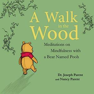 [英文audiobook音频+文本] A Walk in the Wood: Meditations on Mindfulness...
