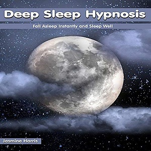 [英文audiobook音频+文本] Deep Sleep Hypnosis: Fall Asleep Instantly and...