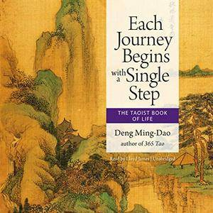 [英文audiobook音频+文本] Each Journey Begins with a Single Step - Deng ...