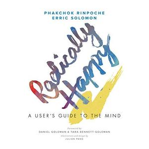 [英文audiobook音频+文本] Radically Happy: A User's Guide for the Mind -...