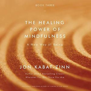 [英文audiobook音频+文本] The Healing Power of Mindfulness: A New Way of...