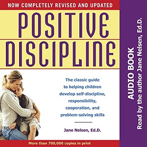 [英文audiobook音频+文本] Positive Discipline: The Classic Guide to Help...