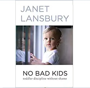 [英文audiobook音频+文本] No Bad Kids: Toddler Discipline Without Shame ...