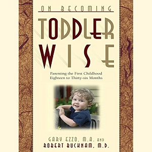 [英文audiobook音频+文本] On Becoming Toddlerwise: From First Steps to P...