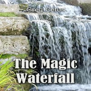 [英文audiobook音频+文本] The Magic Waterfall: Ambient Sound for Mindful...