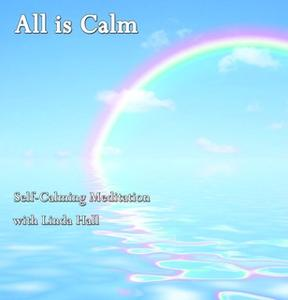 [英文audiobook音频+文本] All is Calm - Linda Hall